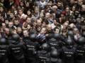 西班牙加泰罗尼亚独立公投引发冲突,300多人受伤